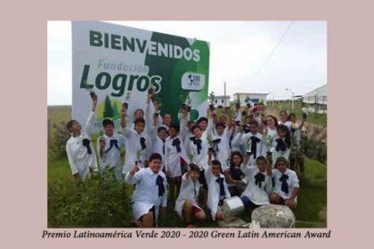 2020 Green Latin American Award