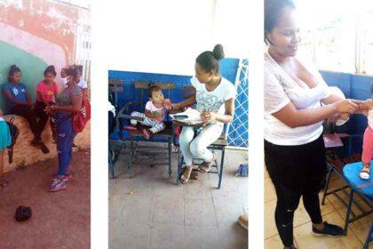 Empowerment av inhemska flickor