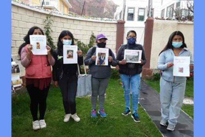Grupparbete för identifiering av typer av våld mot kvinnor